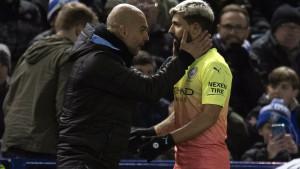 Aguero bi mogao napraviti transfer koji će uzdrmati fudbalski svijet