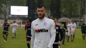 Gol Irfana Hadžića nedovoljan koronom pokošenom Akhisarsporu