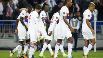 Spektakl u Lyonu, Fekir u 96. minuti srušio Monaco