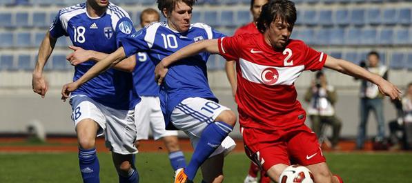 Estonci i Finci iznenadili Turke i Urugvajce