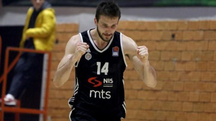 ABA: Birčević MVP februara