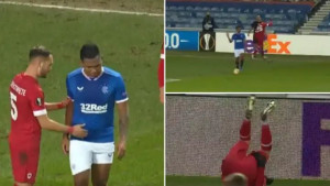 Fair-play potez godine zbog kojeg se oglasio i Lukaku: Igrač Rangersa oduševio fudbalski svijet