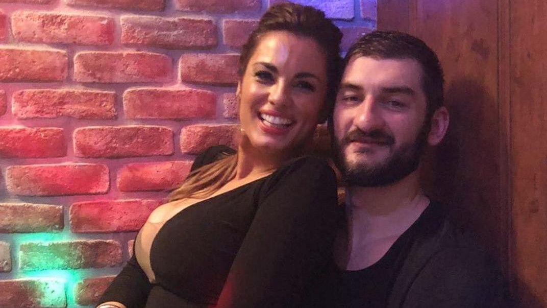 Alilovićeva supruga poručila: Možete me poljubiti u dupe!