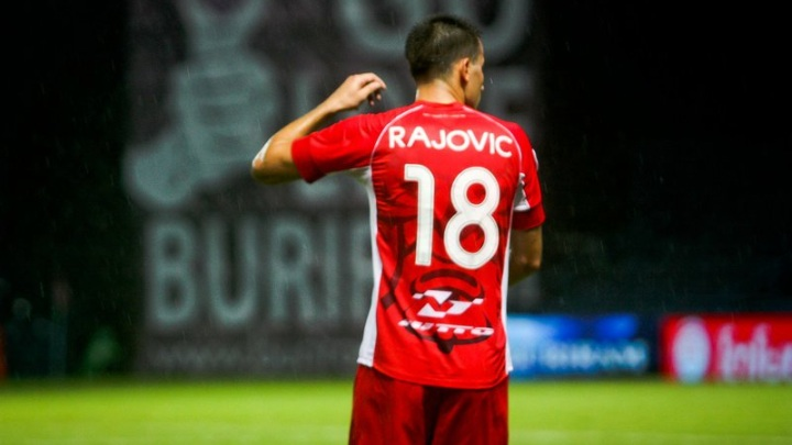 Bivši topnik Premijer lige BiH u Ronaldovom društvu