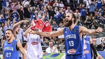 FIBA u službi velikih: Italijani s tri stranca na EP?