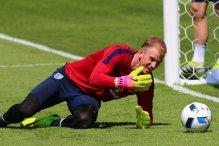 Hart karijeru nastavlja u Manchester Unitedu?