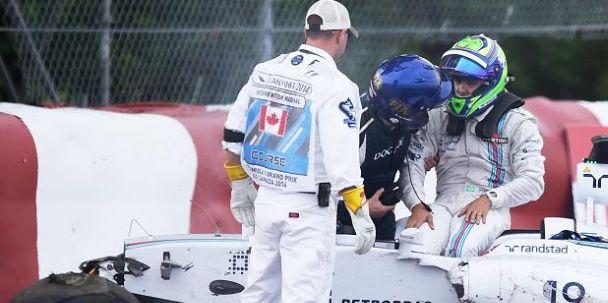 Massa: Perezu više ne vjerujem