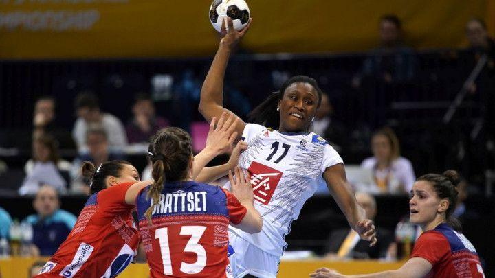 Francuskinje nove prvakinje svijeta u rukometu