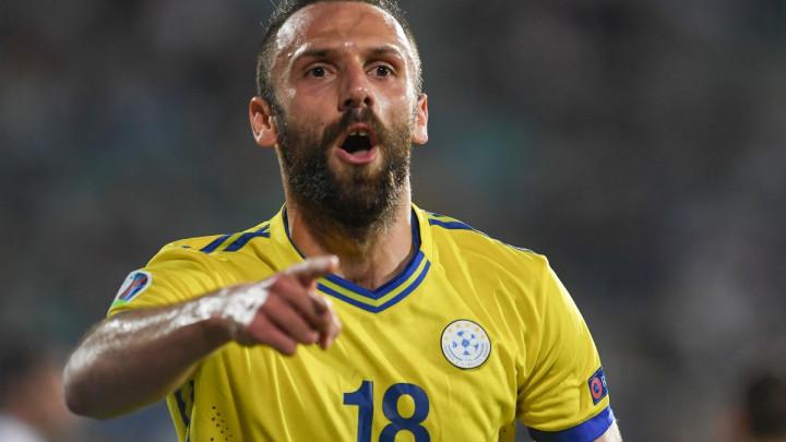 Fenerbahce doveo reprezentativca Kosova