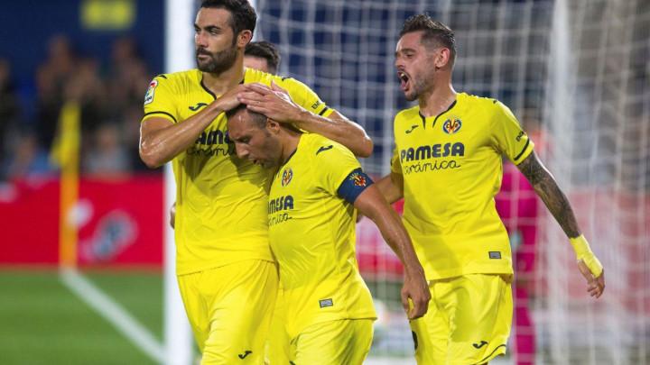 Osam golova u nevjerovatno uzbudljivom meču između Villarreala i Granade