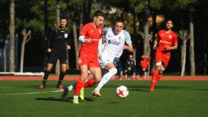 Pogledajte golijadu u duelu FK Velež i Kairata