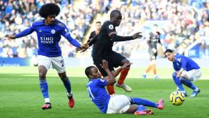 Remi Leicestera i Chelseaja na King Poweru