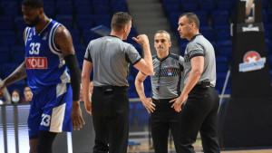 ABA liga žestoko kaznila Budućnost