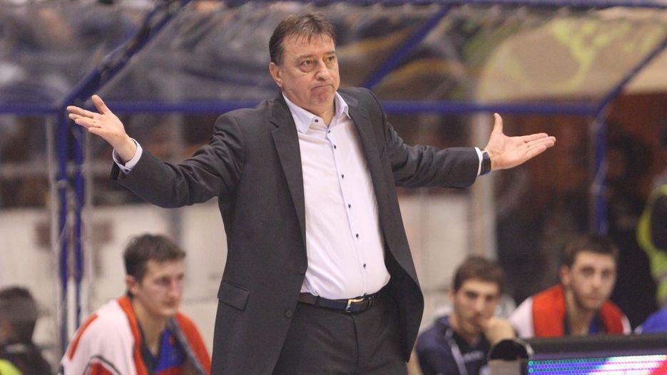 Željko Lukajić novi trener MZT-a