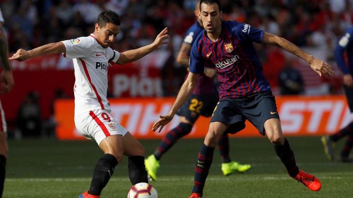 Napadač Seville pravi transfer života?