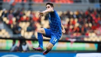 Hrvatska poražena od Kine nakon penala