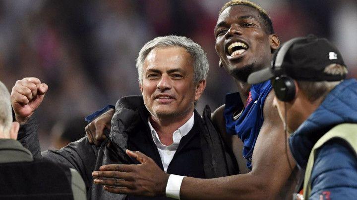 """Mourinho objasnio """"misteriozno"""" izostavljanje Pogbe   iz startne postave"""