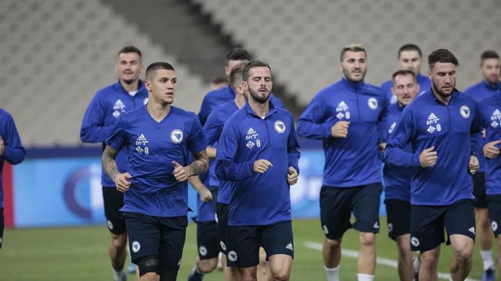 Nakon Zukanovića i Muhamed Bešić drastično promijenio svoj imidž