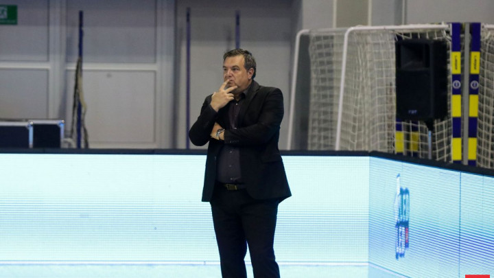 Vlašić zadovoljan nakon pobjede nad Lovćenom