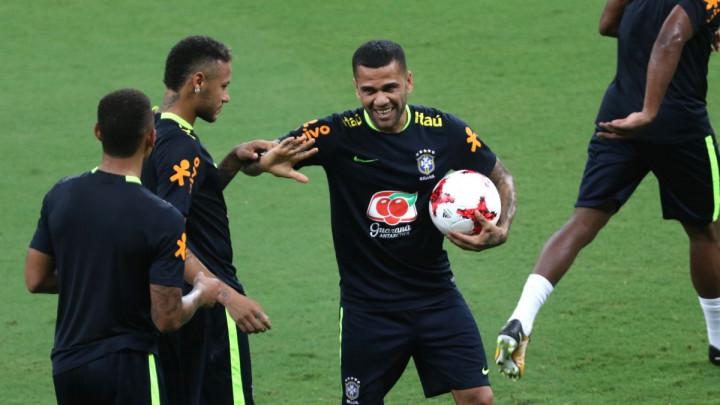 Tite odabrao sastav Brazila: Neymar, Gabigol, Jesus...