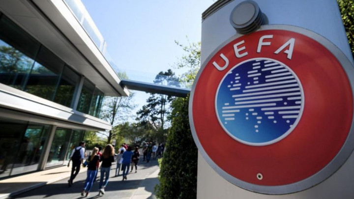 UEFA nema spreman plan B za Ligu prvaka