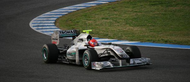 Schumacher zbog kazne starta sa 22. pozicije