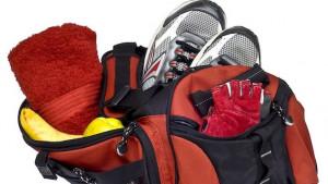 Odjeća za vježbanje i šta nositi u teretani