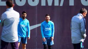 Katalonci ne odustaju od Brazilaca: Barcina nova meta za podršku Messiju i Suarezu