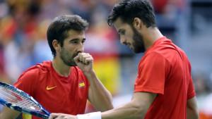 Novi skandal u Španiji: Dva tenisera osumnjičena za namještanje mečeva