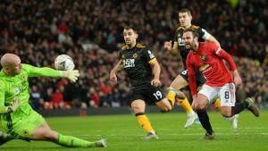 Juan Mata za pobjedu Crvenih đavola