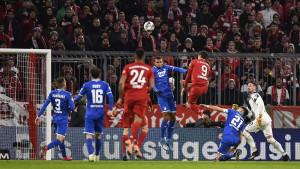 Velikoj seriji Bayerna došao je kraj: Leipzig sada može sanjati titulu