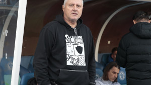 """Ivković nakon Tuzle: """"Lakše je kad izgubiš na ovakav način"""""""