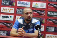 Žižović: Jedna od najlošijih utakmica otkad sam ja trener
