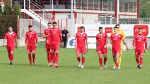 FK Mladost u najjačem sastavu dočekuje FK Željezničar