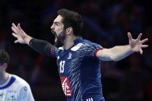 Francuzi lagano protiv Islanda