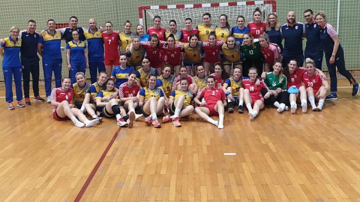 Hrvatska savladala BiH u prijateljskom susretu