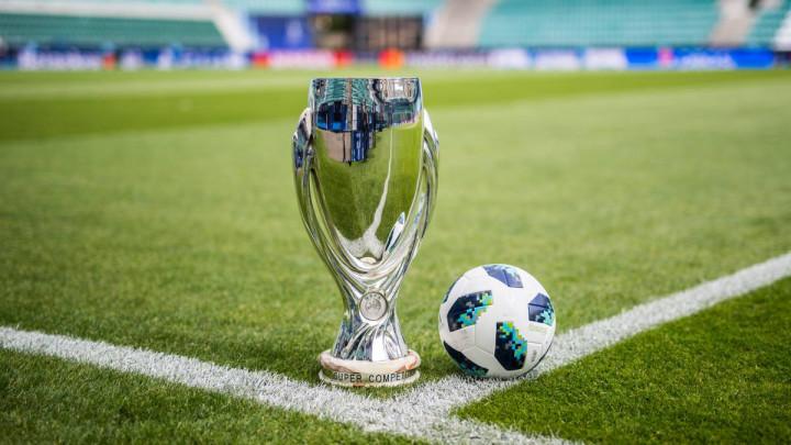 UEFA potvrdila: Utakmica Bayern - Sevilla pred navijačima!