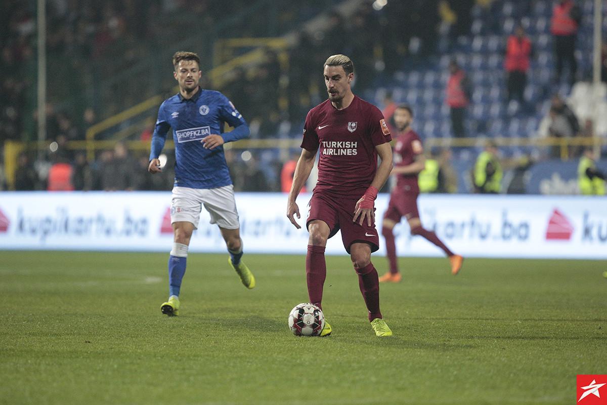 Stanojević ostao bez kluba!