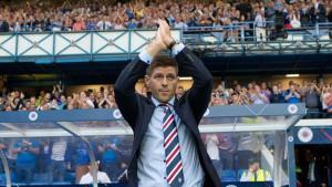 Steven Gerrard pravi strašan tim u Rangersu: Stiže čak osam pojačanja!