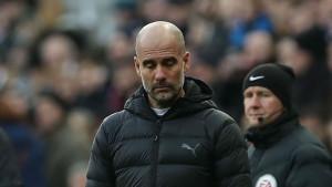 Guardiola okrivio svoje igrače za krizu u kojoj se našao City