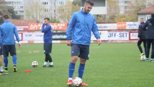 Hasanbegović: Gradina je najbolja, igrat ćemo u Prvoj ligi FBiH