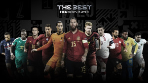 FIFA objavila liste za izbor najboljih na svijetu: Ko će osvojiti nagrade?