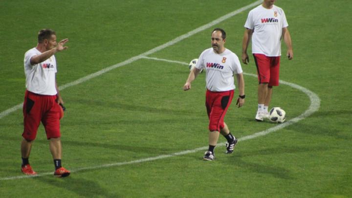 Čelik doveo novog kondicionog trenera iz Turske