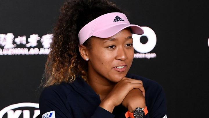 Osaka objasnila zašto se razišla sa trenerom: U Australiji ste mogli vidjeti da nešto nije OK