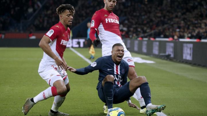 Mbappe i društvo očitali lekciju Monacu samo nekoliko dana nakon spektakularnog okršaja ovih timova