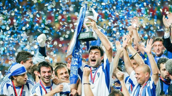 SportSport.ba kviz: EURO 2004. u Portugalu