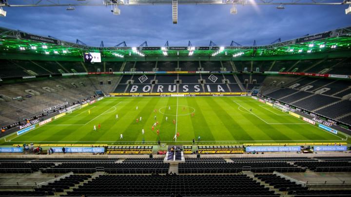 """Borussia-Park će biti """"pun"""" za subotnji derbi!"""