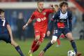 PSG i Roma se dogovorili: Adrien Rabiot pojačava Vučicu?