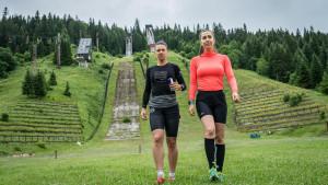 Jelena i Jasmina: Uspon uz igmansku skakaonicu je vrlo zahtjevan, ali ne i nemoguć