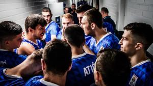 Bh. košarkaši večeras u Skenderiji igraju protiv Češke